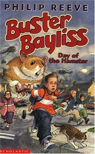 9780439979504: Day of the Hamster (Buster Bayliss)