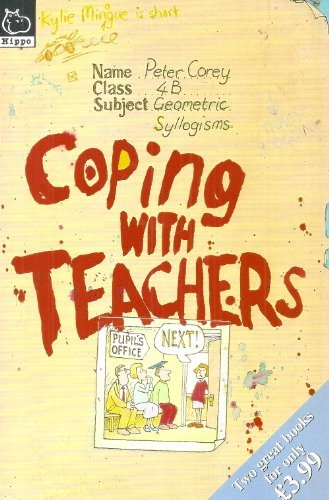 9780439981354: COPING WITH TEACHERS / COPING WITH EXAMS AND TESTS
