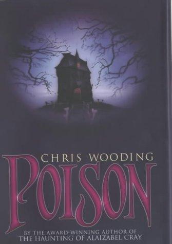 9780439981620: Poison