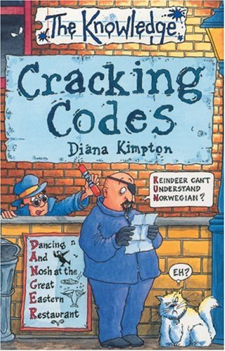 9780439981842: Cracking Codes (The Knowledge)