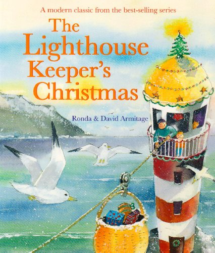 9780439982214: The Lighthouse Keeper's Christmas