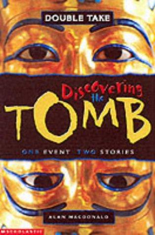 9780439982382: Tutankhamun's Tomb (Double Take)
