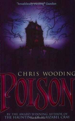 9780439982450: Poison