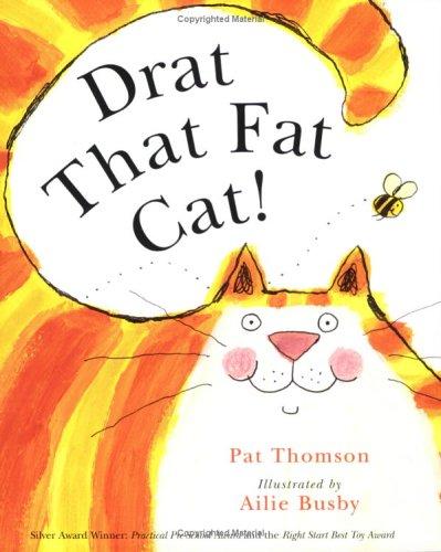9780439982771: Drat That Fat Cat!