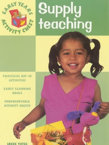 9780439983136: Supply Teaching (Early Years Activity Chest)