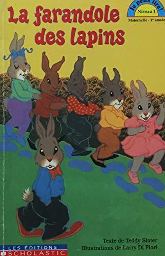 Farandole de lapins La Niv. 1: Siater/Di Fiori