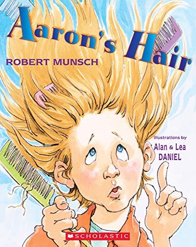 9780439987165: Aaron's Hair