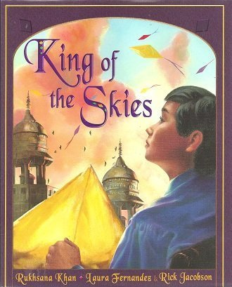 King of the Skies: Khan, Rukhsana