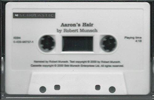 9780439987578: Aaron's Hair