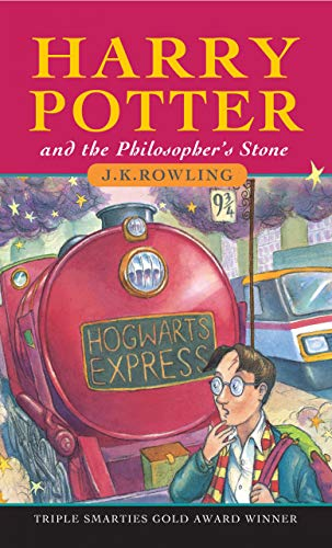 9780439988186: Harry Potter and the Philosopher's Stone