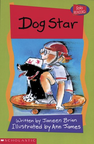 9780439988865: Solo Reading: Dog Star