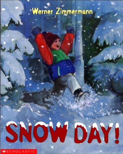 9780439989183: Snow Day