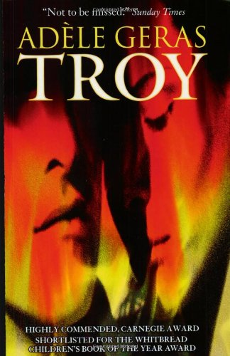 9780439992206: Troy (Point)