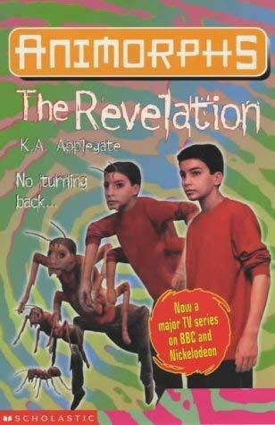 9780439992473: Animorphs: The Revelation