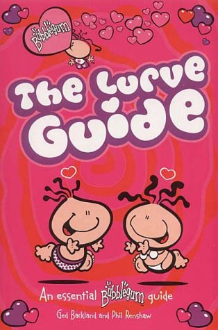 The Lurve Guide; an Essential Bubblegum Guide: Backland, Ged