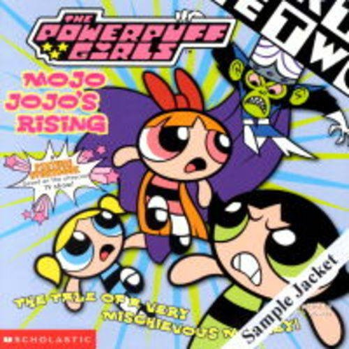 9780439993258: Bubble Trouble: Storybook 1: Bk. 1 (Power Puff Girls)