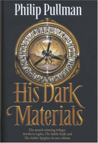 HIS DARK MATERIALS: OMNIBUS(NORTHERN LIGHTS, THE SUBTLE: PHILIP PULLMAN