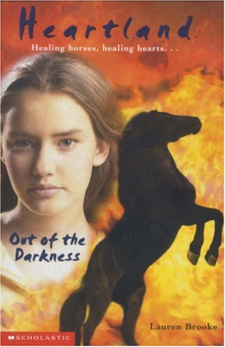 9780439994361: Out of the Darkness (Heartland 7)