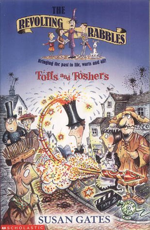 9780439994415: Toffs and Toshers (Revolting Rabbles)