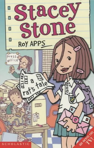 Stacey Stone: A Rats Tale: Apps, Roy
