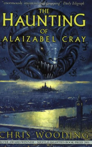 9780439994521: The Haunting of Alaizabel Cray