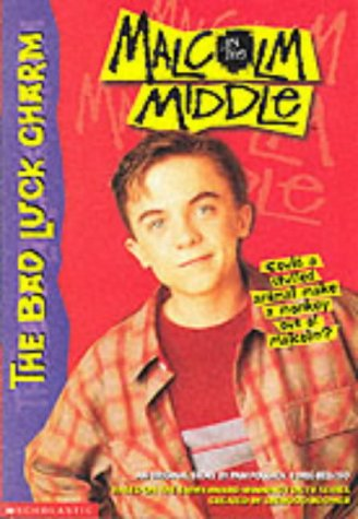 9780439994736: The Bad Luck Charm (Malcolm in the Middle)