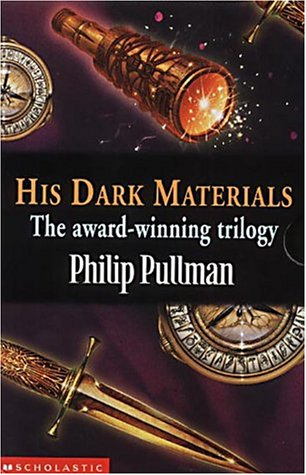 9780439994798: His Dark Materials Gift Set: