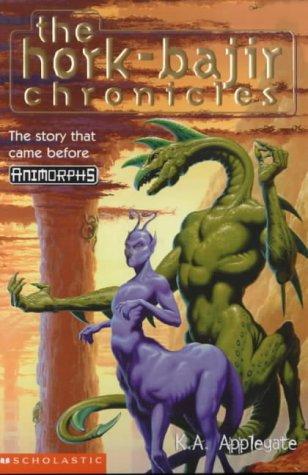 9780439996525: The Hork-Bajir Chronicles
