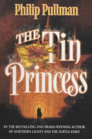 9780439997119: The Tin Princess