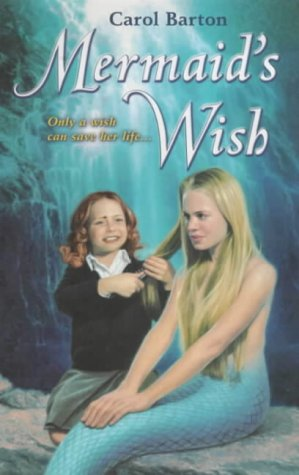 9780439997171: Mermaid's Wish