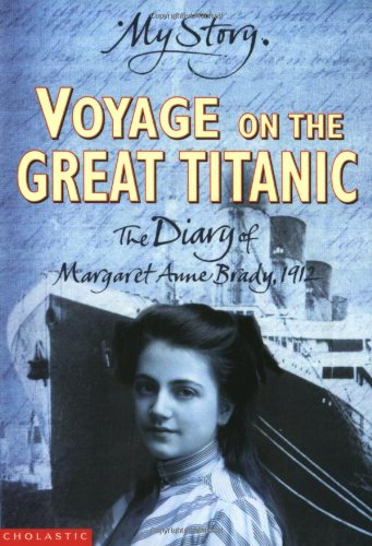 "9780439997423: Voyage on the Great ""Titanic"""