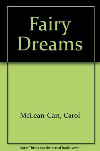 9780439997461: Fairy Dreams