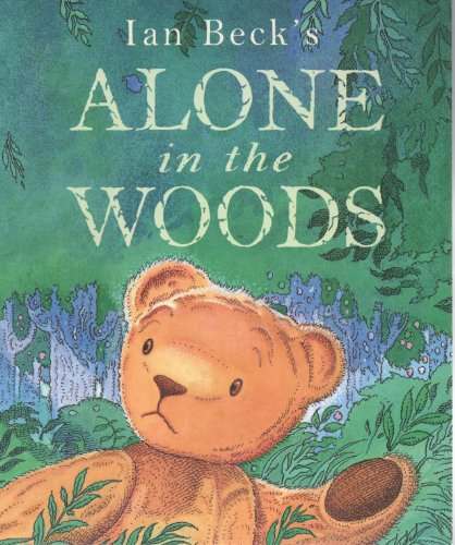 9780439997621: Alone in the Woods