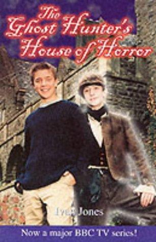 The Ghost Hunter's House of Horror: Ivan Jones