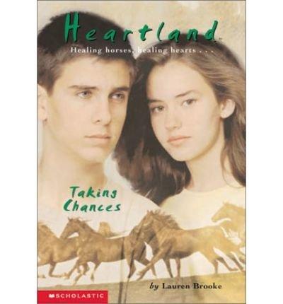 9780439998482: Taking Chances (Heartland)