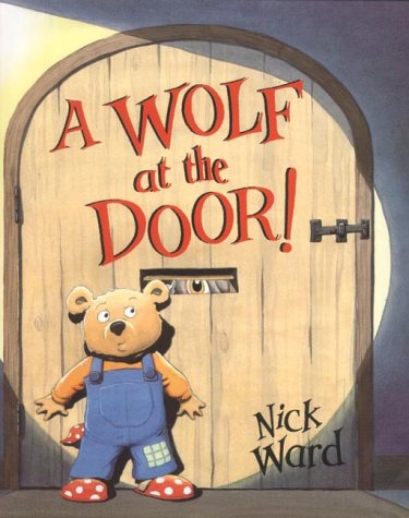 9780439998888: The Wolf at the Door