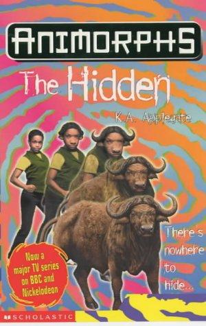 9780439999151: The Hidden (Animorphs)