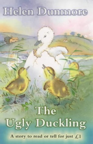 The Ugly Duckling (Everystory): Helen Dunmore, Corfield