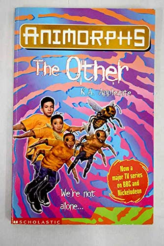 9780439999335: The Other (Animorphs)