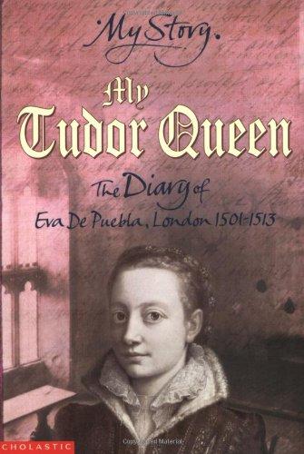 9780439999403: My Tudor Queen (My Story)