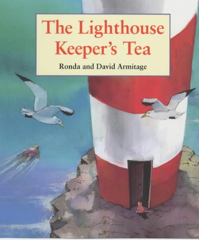 9780439999458: The Lighthouse Keeper's Tea (Hippo)