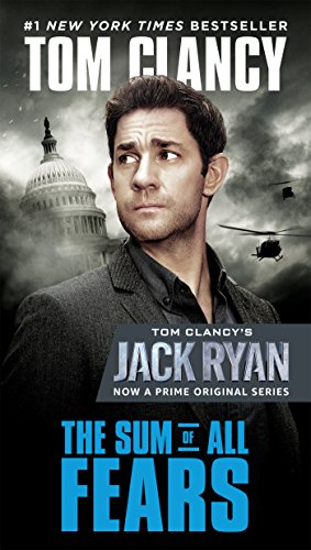 9780440001058: The Sum of All Fears (Movie Tie-In): 5 (Jack Ryan)