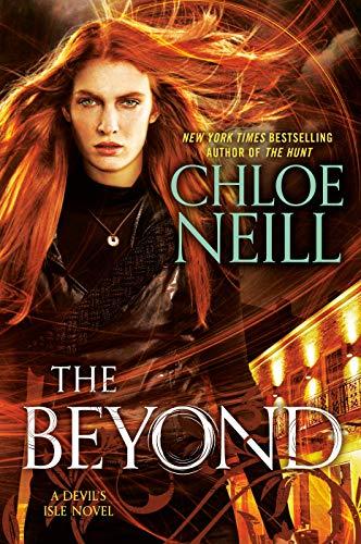 9780440001119: The Beyond (A Devil's Isle Novel)