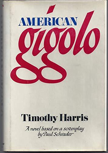 9780440002185: American Gigolo