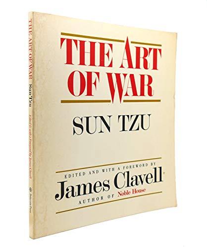9780440002437: The Art of War