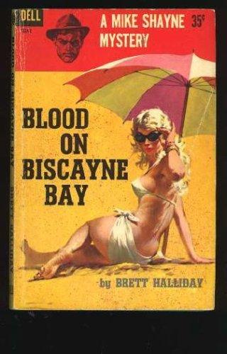 9780440002680: Blood On Biccayne Bay