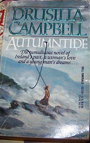 Autumntide: Campbell, Drusilla