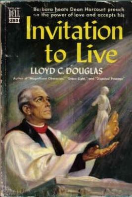 9780440003809: Invitation to Live (Dell Mapback, 380)
