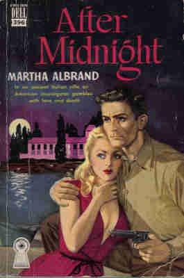 9780440003960: After Midnight (Dell Mapback, 396)