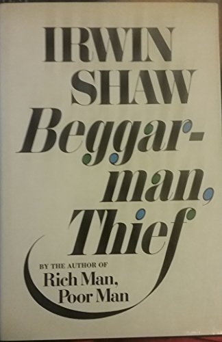 Beggarman, Thief: Shaw, Irwin